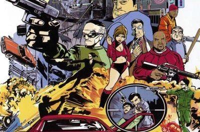 Take-Two подала в суд на авторов фанатских версий GTA III и Vice City