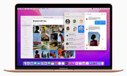 В ноутбуках Apple появится режим максимальной мощности