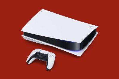 В США покупатели разбили палаточный городок в очередях за PlayStation 5