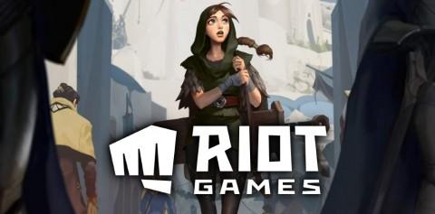 Ведущий дизайнер квестов The Witcher 3 ушёл работать над MMO в Riot Games