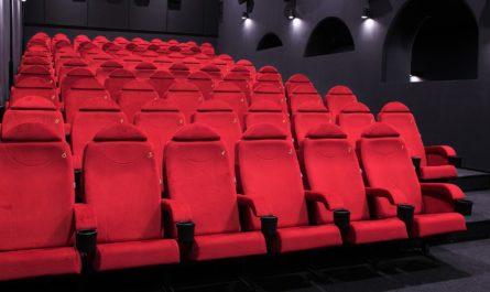 В торговом центре в районе Бирюлево появится кинотеатр