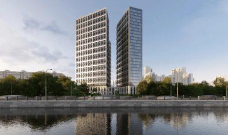 В ЖК Level Нагатинская на юге Москвы инвестор открыл продажи