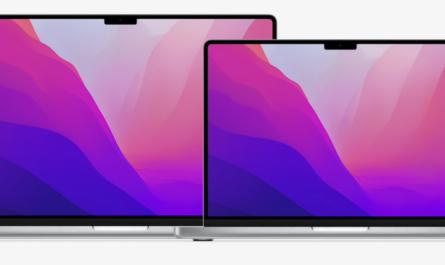 Apple MacBook Pro (2021): экран с «чёлкой», возвращение MagSafe и очень мощная начинка
