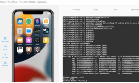 Apple закрыла возможность джейлбрейка в iOS 15 новым патчем
