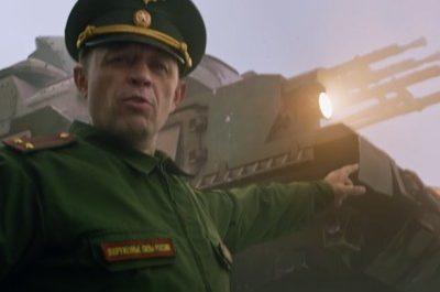 Авторы кибердеревни предлагают вступить в российский космодесант [ВИДЕО]