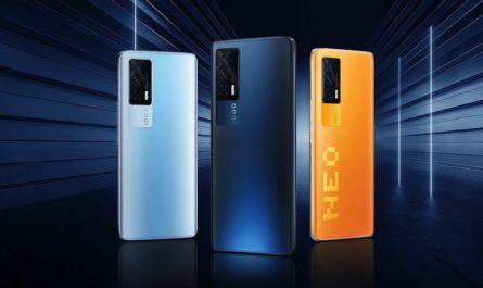 «Бюджетный флагман» iQOO Neo 5s получит топовый процессор Snapdragon