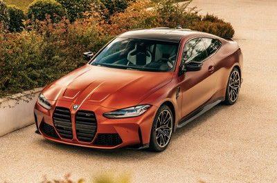 BMW разработала сверхэкономичную технологию покраски автомобилей