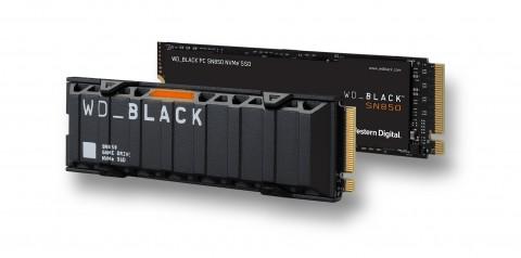 Чем геймерский SSD отличается от обычного: изучаем WD_Black SN850