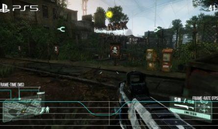 Главные технические эксперты оценили переиздание Crysis 3 на консолях [ВИДЕО]
