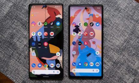 Google представила Pixel 6 и Pixel 6 Pro. Что о них думают эксперты?