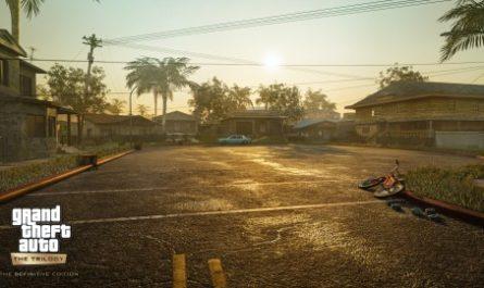 Художник показал, как мог бы выглядеть хороший ремастер GTA: San Andreas