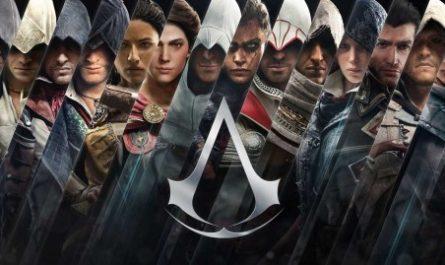 Инсайдер: Assassin's Creed Infinity — это ремейки первых игр серии в одной игре