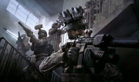 Инсайдеры: следующей Call of Duty станет сиквел Modern Warfare 2019