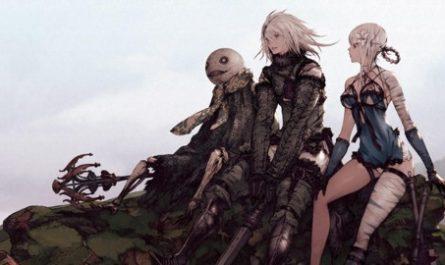 Из Crysis Remastered и NieR Replicant убрали защиту Denuvo