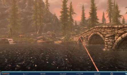 Юбилейное издание Skyrim не будет поддерживать большинство модификаций