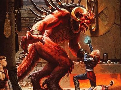 Мы не готовы! Blizzard объяснила сетевые проблемы ремастера Diablo II