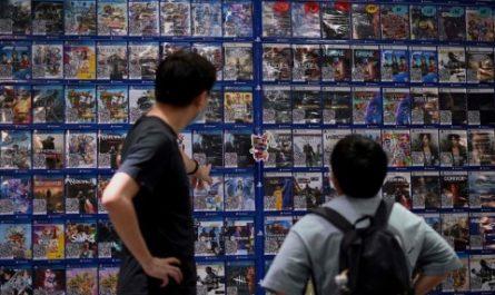 Нет женоподобным мужчинам. Новая система выпуска игр в Китае будет строгой