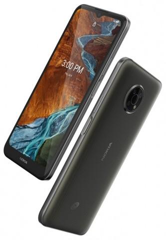 Nokia G300 с аккумулятором на 4470 мАч и NFC оценили в $200