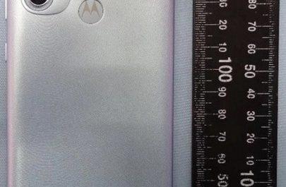 Новый бюджетный смартфон Moto G31: фото и характеристики