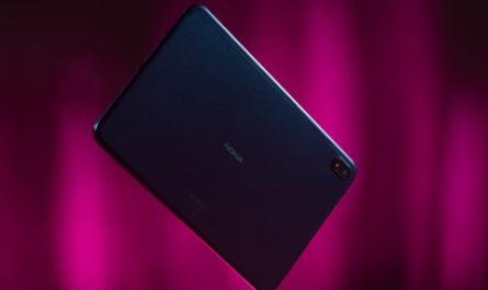 Обзор Nokia T20: планшет без ненужных наворотов