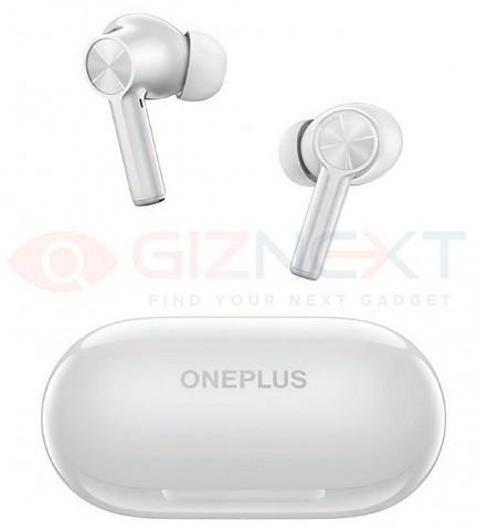 OnePlus Buds Z2 получат активное шумоподавление и 38 часов работы