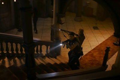 Опубликован трейлер новой экранизации Resident Evil [ВИДЕО]
