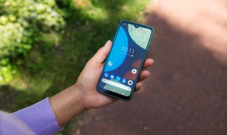 Представлен новый модульный смартфон. Почему этот тренд умер?