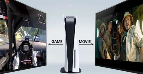 «Превосходно для PlayStation 5» — эксклюзивные функции ТВ Sony Bravia XR