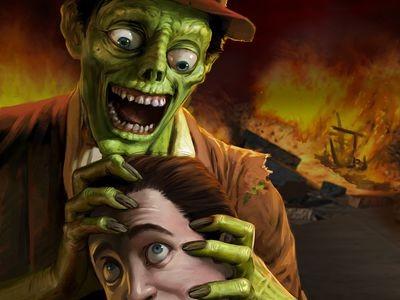 Сатирический ужастик Stubbs the Zombie раздают бесплатно и навсегда