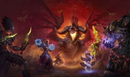 Создатель Ethereum занялся криптовалютой из-за World of Warcraft