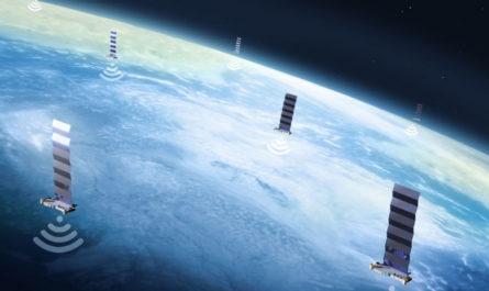 Спутники Илона Маска способны заменить GPS