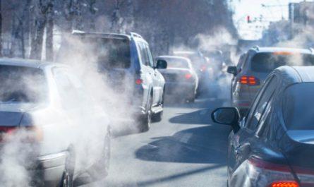 Старые бензиновые авто наносят меньше вреда экологии, чем новые электрокары
