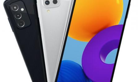 В России стартовали продажи Samsung Galaxy M52 5G и M22