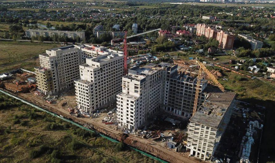 Компенсационный дом для обманутых дольщиков в поселении Рязановском обеспечат котельной
