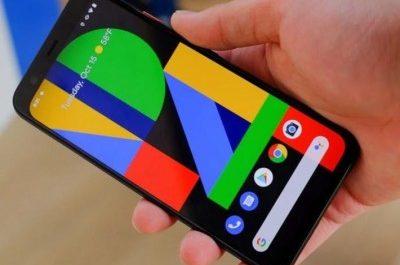 «Живые» обои для Google Pixel 6 стали доступны на других смартфонах