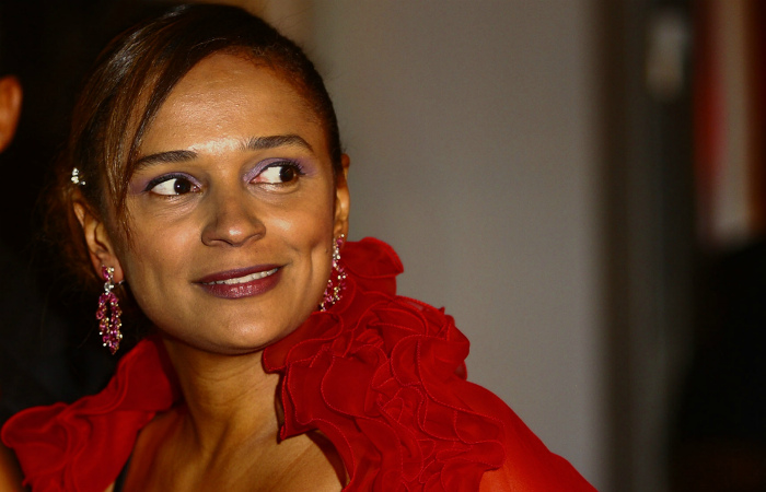 Суд в Анголе арестовал активы богатейшей женщины Африки