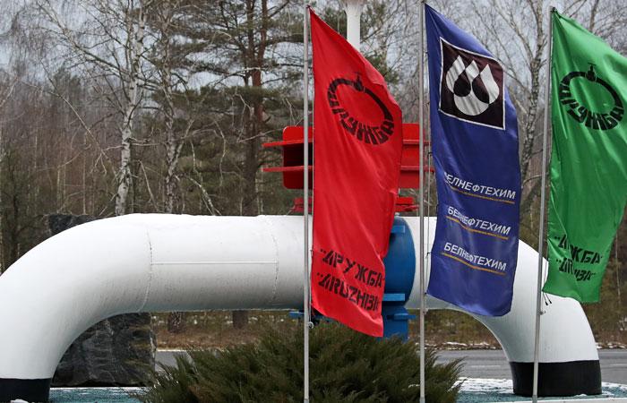 Белоруссия и РФ не договорились о тарифах на транзит российской нефти