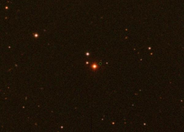 Астрономы-любители помогут зонду New Horizons измерить расстояние до ближайших звезд