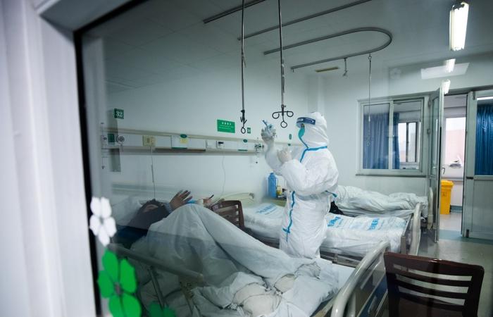 До 100 выросло число жертв нового коронавируса в китайской провинции Хубэй