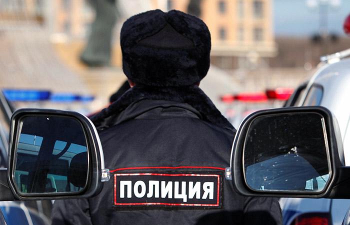 В Москве нашли тело связанной женщины с пакетом на голове