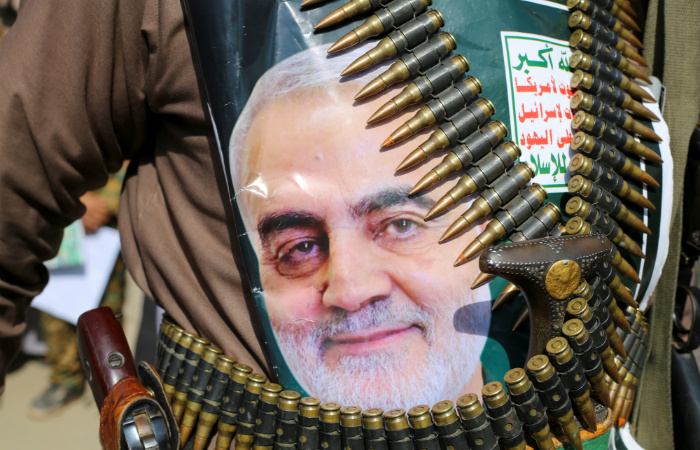 Столтенберг заявил, что решение о ликвидации Сулеймани США принимали без НАТО