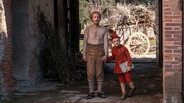 "Буратино на новый лад. Почему надо смотреть ""Пиноккио"" Маттео Гарроне"