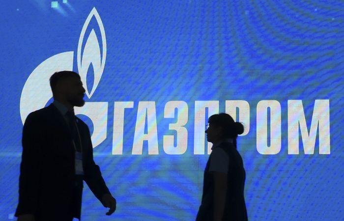 Газпром подписал документы с Киевом о продолжении транзита газа
