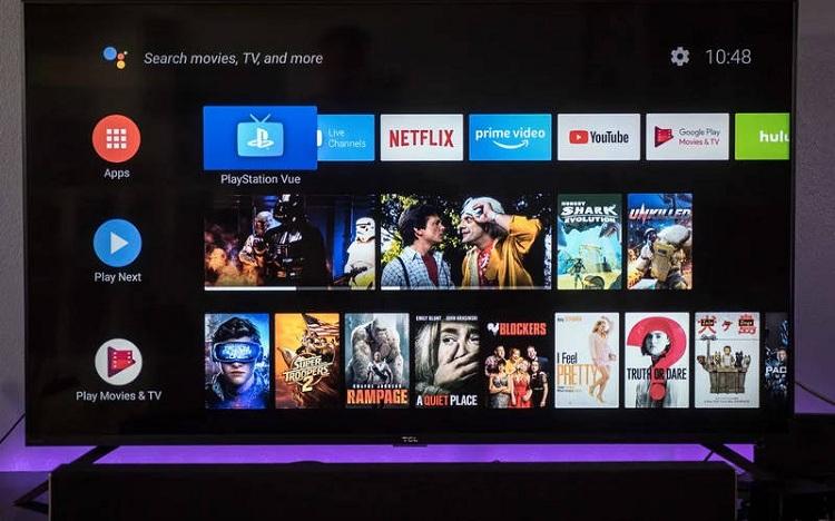 Google может заменить Chromecast новым продуктом на базе Android TV