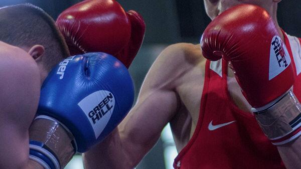 Второй Всероссийский боксерский форум начнет работу в Калининграде