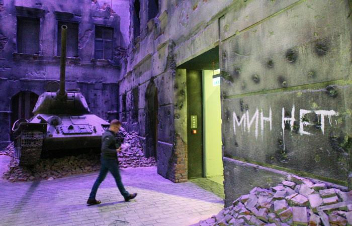 Почти половина миллениалов сочли реальным начало Третьей мировой войны при их жизни