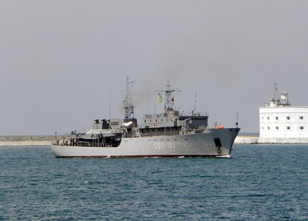 В России спроектируют судно контроля физических полей
