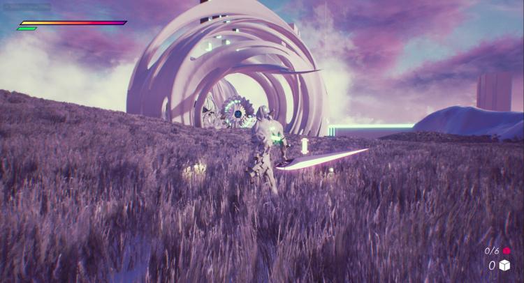 Сюрреализм в стиле Дали: ролевой экшен Moonray выйдет в раннем доступе Steam 2 июля