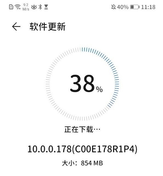 EMUI 10.0.0.178 приносит на Huawei Honor 10 поддержку внешних дисплеев