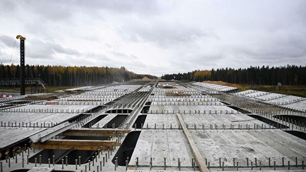 Минтранс не ждет пересмотра планов по строительству ВСМ Москва-Казань